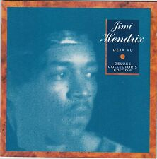 Deja Vu Deluxe Collector´s Edition - Jimi Hendrix ( Import )