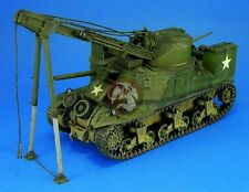 Legend 1/35 M31 Recovery Vehicle Conversion (for Tamiya / Academy M3 Lee) LF1135