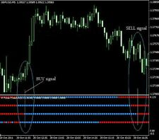 Scalp To Freedom 10-20 Pips Per Trade Forex Strategy + Free Bonus indicator