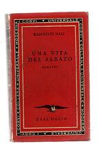 Radclyffe Hall - una vita del sabato - aprseptimus