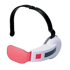Dragonball Z Red Scouter (no sound version) Anime Manga NEW