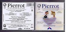 MARGONI CD PIERROT OU LES SECRETS DE LA NUIT/ MICHEL TOURNIER/ FUSAKA KONDO