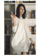 APC Cotton Dress S / 10 as seen on Camille Bidault-Waddington