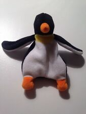 """Waddle"" the Penguin Ty  Beanie Baby original No Hang Tag"