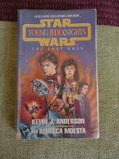 Young Jedi Knights: The Lost Ones by Rebecca Moesta, Kevin J. Anderson...
