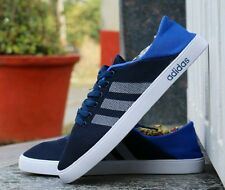 Neo 1 Shoes for Size UK 9 US 9.5 IND 43 Blue