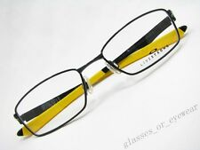Eyeglass Frames-Oakley Livestrong WINGSPAN OX5040-0553 Polished Black Glasses
