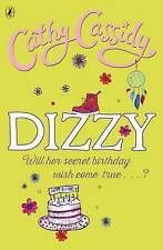 Dizzy by Cathy Cassidy (Paperback, 2011)