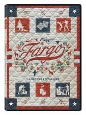 Fargo - Serie Tv - Stagione 2 - Cofanetto Con 4 Dvd - Nuovo Sigillato
