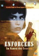 DVD - Enforcers - Im Namen des Gesetzes / #4238