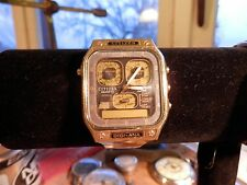 Citizen Cal 8943 Ana-Digi complete as-is
