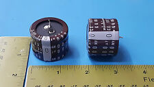 Capacitors, 680UF, 200VDC, Aluminum Electrolytic, Snap in,LGQ2D681MHSC(200 pcs)