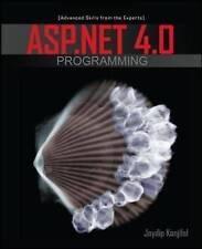ASP.NET 4.0 Programming, Kanjilal, Joydip