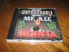 Norteno Rap CD Mr. Kee the Mobfia - Kurupt Hollow Tip Don Cisco Celly Cel GUCE