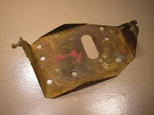 Wheel Horse Tractor Mower D-250 Battery Tray