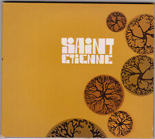 Saint Etienne - Soft Like Me - CD (MNT78CD1 Digipak 3 x Track)