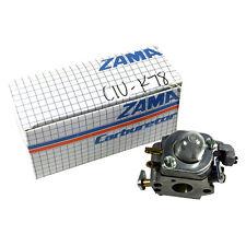 GENUINE Zama C1U-K78 Carburetor Echo 21000941 PB201 PS200 ES210 ES211 PB200