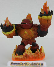 Hot Head - Skylanders Giants Figur - Riese - Element Fire / Feuer - gebraucht