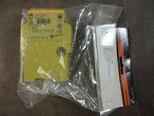 PILZ SAFETY RELAY TPP2HZX1  2.5W 24VDC   P2HZX1  SEE PHOTO'S  #D867