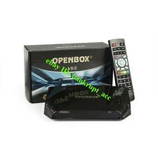 10 x Openbox V9S DVB-S2 HD Satellite Receiver - UPGRADE FROM V8 V8S OPENBOX BULK