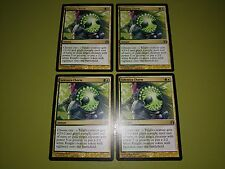 Selesnya Charm x4 - Return to Ravnica - Magic the Gathering MTG 4x Playset