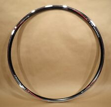Alex Rims Crostini R3.2 | 24H | 700c Bicycle | Clincher | Black | NOS | Alexrims