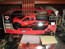 Canadian Tire 2017 Ford F-150 Raptor DieCast Pick Up Truck Brand New 1/24