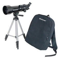 Celestron Bird Watching / Astronomy Travel Scope 70mm Refractor Telescope