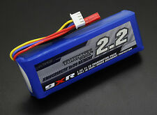 Turnigy 2200mAh 3S 11.1V 1.5C 9XR Radio Transmitter Lipo Battery Safety Protect