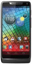 Motorola RAZR i XT890 - 8 GB - Black (Unlocked) Smartphone