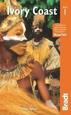 The Ivory Coast by Tom Sykes (2016, Paperback)