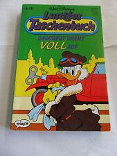 1x Comic - LTB Lustige Taschenbücher -  Nr. 111