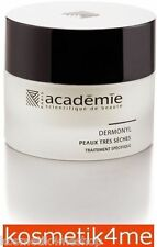 Academie Paris Visage - Creme Dermonyl, Revitalisierende Pflegecreme, 50 ml