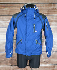 Peak Performance Crevas Hooded Men Jacket Coat Size S, Genuine