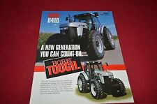 White Tractor 8310 8410 Tractor Dealer's Brochure YABE