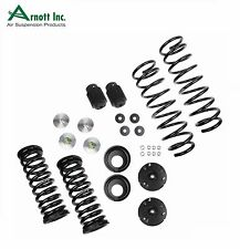 Arnott C-2145 Complete Suspension Coil Spring Conversion Kit Set for Range Rover