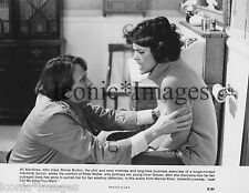 ORIGINAL 1979 PHOTO-JUST TELL ME WHAT YOU WANT - ALI MACGRAW- PETER WELLER