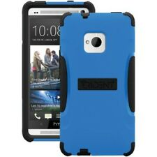 TRIDENT AEGIS TOUGH HARD CASE COVER FOR HTC ONE M7 Military Tested