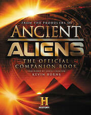 Ancient Aliens, The Producers of Ancient Aliens