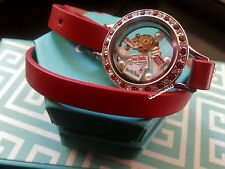 NEW ORIGAMI OWL Christmas set with candycane face letter to santa and north pole