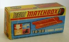 Repro Box Matchbox 6 Track Joiners