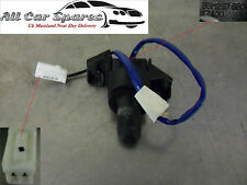 Mazda 3 Mk2(BL) -5Dr Hatch- Request Entry Boot Button/Switch -BBM267690K7400