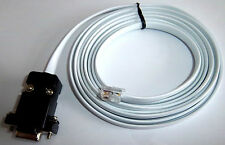 MEADE TELESCOPE PC CABLE - FOR 505 ETX LX90 495 497 AUTOSTAR & MANY MORE