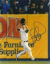 BRENNAN BOESCH NEW YORK YANKEES SIGNED AUTOGRAPHED 8x10 PHOTO W/COA OUTFIELD