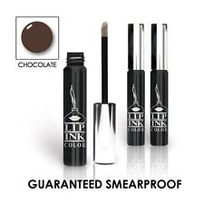 Lip Ink ® SOMBRA DE OJOS GEL - Chocolate impermeable vegano