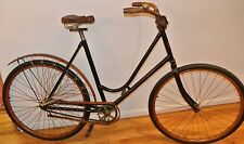 Antique Bicycle: 1895 Western Wheel Works Crescent No. 4