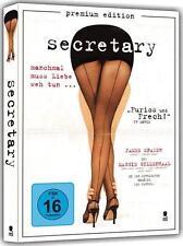 Secretary -  DVD - ohne Cover #1007