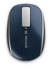 Microsoft Sculpt Touch Wireless BlueTrack Mouse
