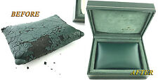 Replacement Green Pillow for Vintage Rolex Datejust GMT or Submariner Watch Box