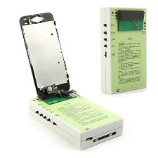LCD Touch Screen Digitizer Tester Board with Battery & PCB Board For iPhone 5